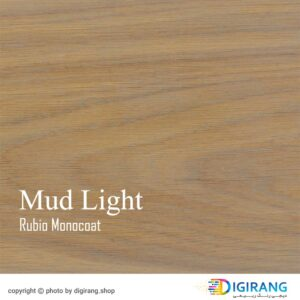 روغن گیاهی مونوکوت Mud Light فضای داخلی