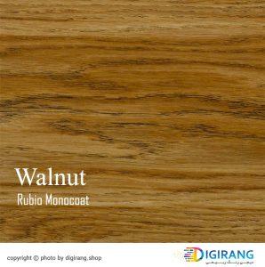 روغن گیاهی مونوکوت Walnut فضای داخلی
