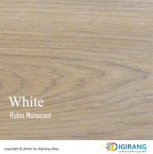 روغن گیاهی مونوکوت White فضای داخلی