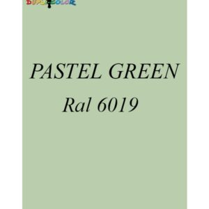 اسپری رنگ دوپلی کالر سبز پاستل PASTEL GREEN کد 6019