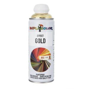 اسپری رنگ دوپلی کالر طلایی Effect Gold