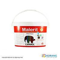 رنگ سفید اکریلیک نیمه براق کاپارول سطوح داخلی 3.5 کیلویی مدل مالریت