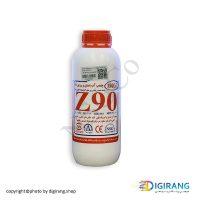 چسب آب بندی و رزین نما NSG-Z90 یک لیتری