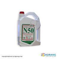 چسب و افزودنی بتن NSG-N50 چهار لیتری