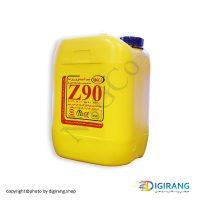 چسب آب بندی و رزین نما NSG-Z90 20 لیتری