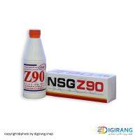 چسب آب بندی و رزین نما NSG-Z90 300 سی سی