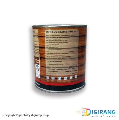 شاپان آبی شیمی صفا 1 کیلوگرمی کد SHB1